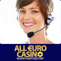 Euro Casino Support