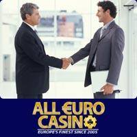 Euro Casino Affiliates