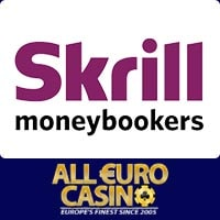 All Euro Casino Skrill Moneybookers