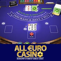 Blackjack Euro Casino