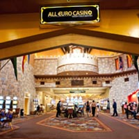 About Euro Casino