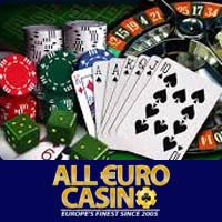 Euro Casino Games