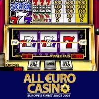 Euro Casino Keno
