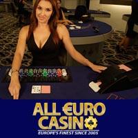 Casino en direct Euro Casino
