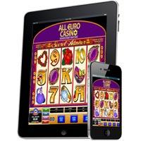 Mobile Euro Casino