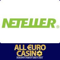Euro Casino Neteller