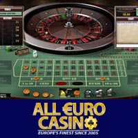 Ruleta Euro Casino
