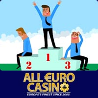 Euro Casino Winners